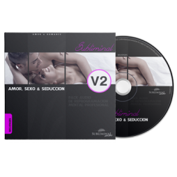 PACK Amor, Sexo & Seducción (V2)