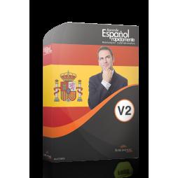 Aprende español rápidamente