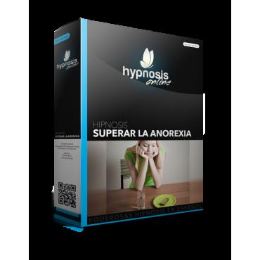 Superar la anorexia